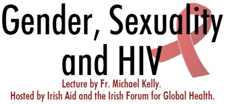 World AIDS day Fr Michael Kelly lecture