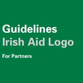 Irish Aid logo guidelines