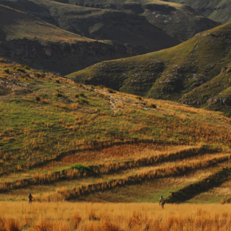 Lesotho Climate Action Report